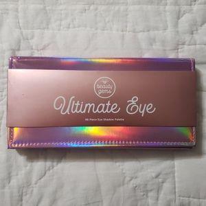Eye Shadow Palette (96 shades)